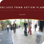 College Town Action Plan