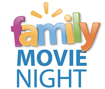 Family Movie Night - October 8, 2016 at Cherry Park