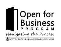Open for Business Program