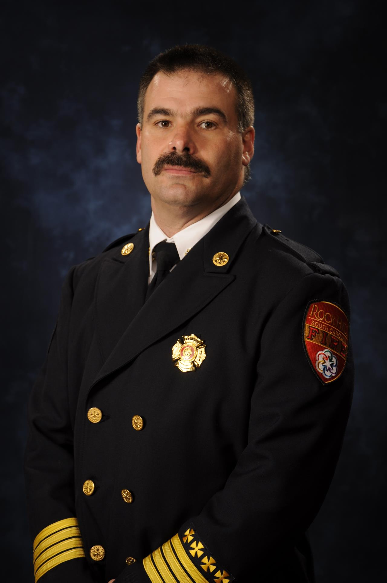 Deputy Chief Operations                  Mark Simmons