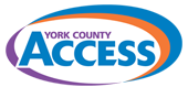 York County Access Logo