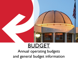 Budget Government Transparency & Performance