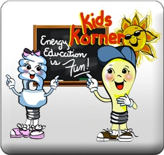 Kids Korner Website Link