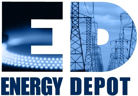 Energy Depot Website