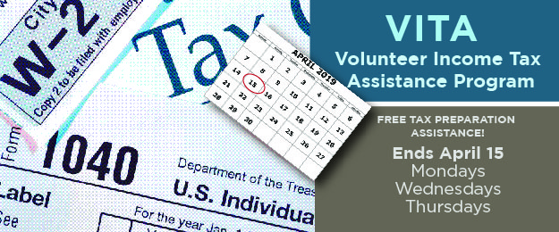 volunteer income tax assistance program 2019