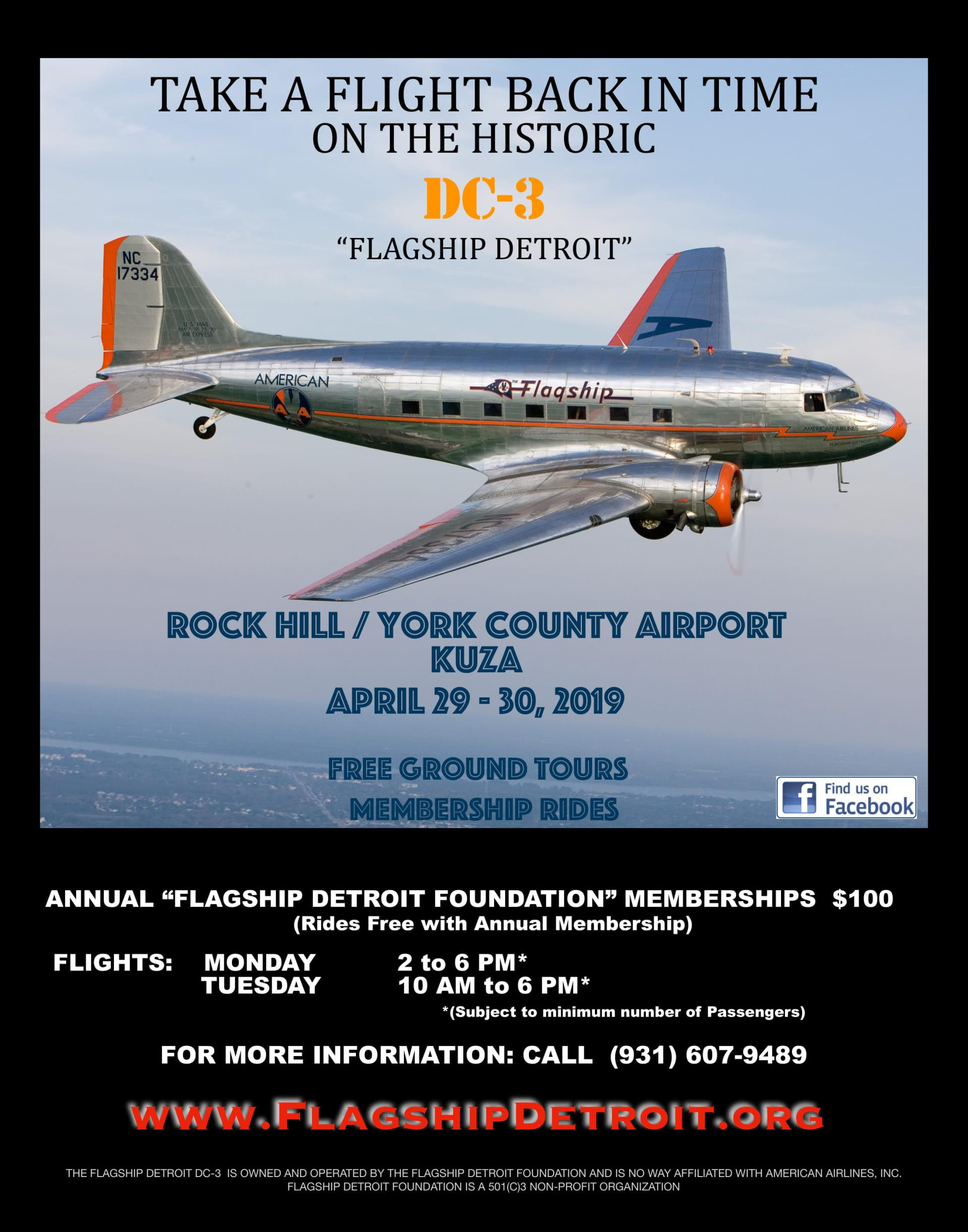 Airport Take A Flight Event 2019