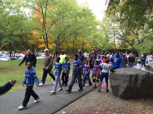 City Manager's Walk 2015_1
