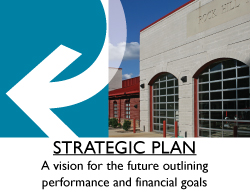 Strategic Plan Government Transparency & Performance