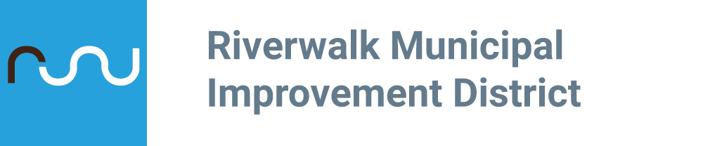Riverwalk Municipal Improvement District