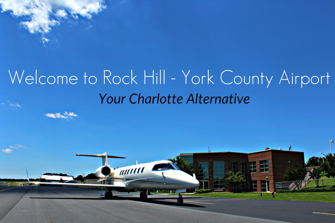 Rock Hill Sc Zip Code Map.Rock Hill York County Airport Rock Hill Sc