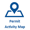Permit Activity Map